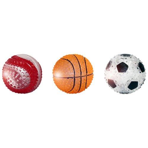 Multipet International LGT Sport Ball Dog Toy