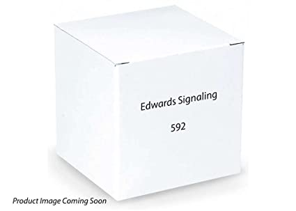 41oF1UYYasL._SX425_ edwards signaling 592 120v 24v 40w transformer amazon com edwards 592 transformer wiring diagram at love-stories.co