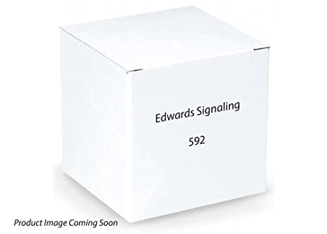 41oF1UYYasL._SX463_ edwards signaling 592 120v 24v 40w transformer amazon com edwards transformer 599 wiring diagram at creativeand.co