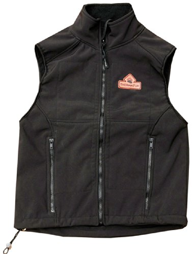 THERMAFUR AIR ACTIVATED HEATING (Air Activated Heating Vest)