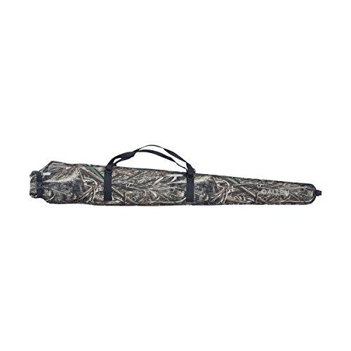 Floating Gun Case (Allen Company 684-52 High-N-Dry Waterproof Shotgun Gun Case, Realtree MAX-5, 52