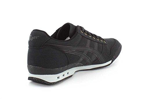 Onitsuka Tiger Ultimative 81 Mode Sneaker Sort / Sort 1 9isGFMISg