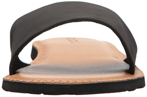 Noir Slide Volcom Simple Black Sndl 55IxO