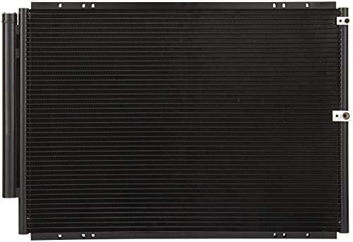 (Spectra Premium 7-3281 A/C Condenser for Lexus RX330)