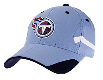 Tennessee Titans NFL Youth Stadium Structured Flex Cap