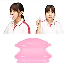 Redcolourful Mini Silicone Lip Beauty Lip Plumping Lip Pump Enhancer for Full Lips