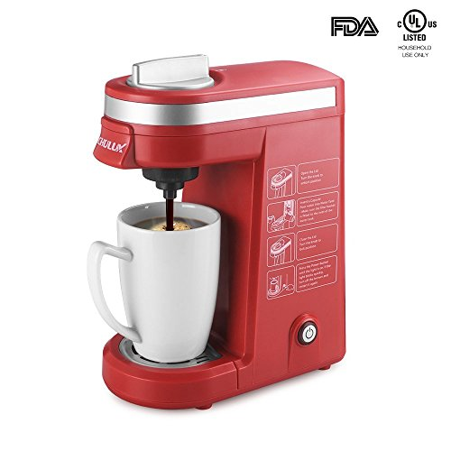 12 oz travel cup coffee maker - 8