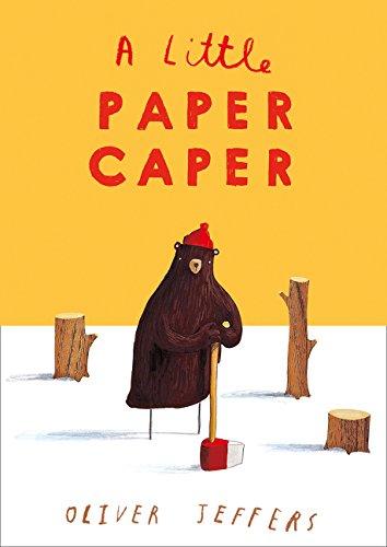 Little Paper Caper