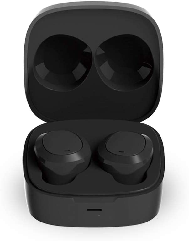 Wireless Earbuds, FADA-M2 Noise Cancellation CVC 8.0 Wireless Headphones APT-X Stereo Sound 45h Cycle Playtime IPX6 Waterproof Bluetooth 5.0 Headset