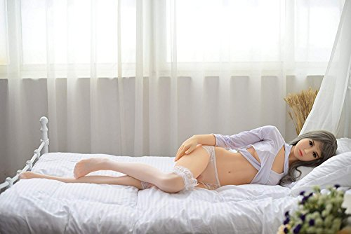 Racyme-Love-Doll-Life-Size-518ft-Realistic-Dolls-Small-Breast-for-Adults-Male-Natural-Skin-B-Cup