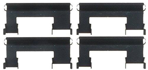 Raybestos H5490 Disc Brake Anti-Rattle Clip