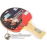 Raquete de Tênis de Mesa Controle Pista e Campo - Certificação ITTF
