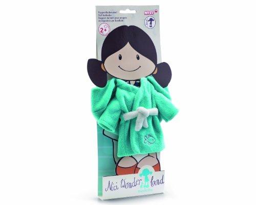 Nici Wonderland Clothes Bathing Robe product image