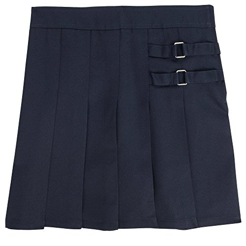 Girls Plus Knit Skort - 2