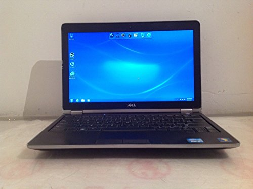 Dell Latitude E6220 Intel Core i5-2520M 2.50GHz - 250GB - 4GB- Win7 Pro