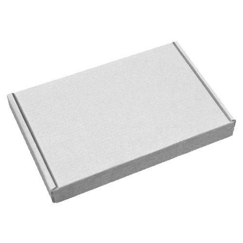 White C6/A6/Large PIP Dimensioni cartone resistente per spedizione postale mailing scatole Qty 10