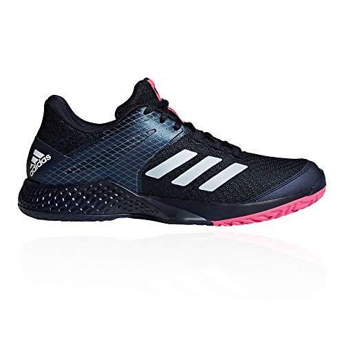 Adults  Blue Club Navy Adidas Adizero Unisex 2 Shoes Tennis NnkX8wOP0 b1e18d263