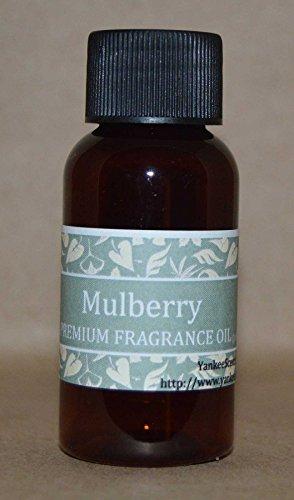 (Mulberry Premium Fragrance Oil)