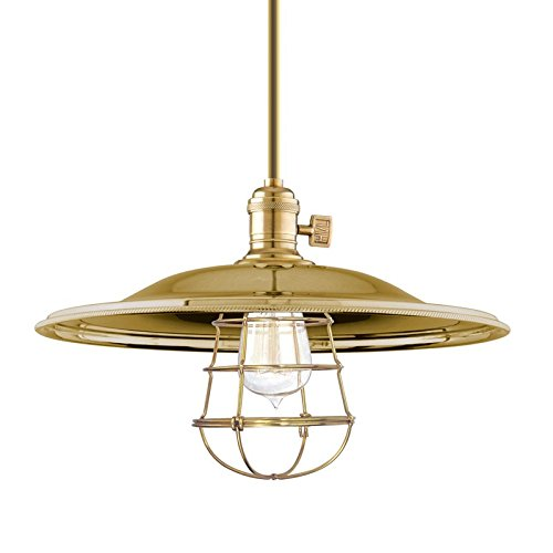 Hudson Valley Lighting Heirloom Pendant