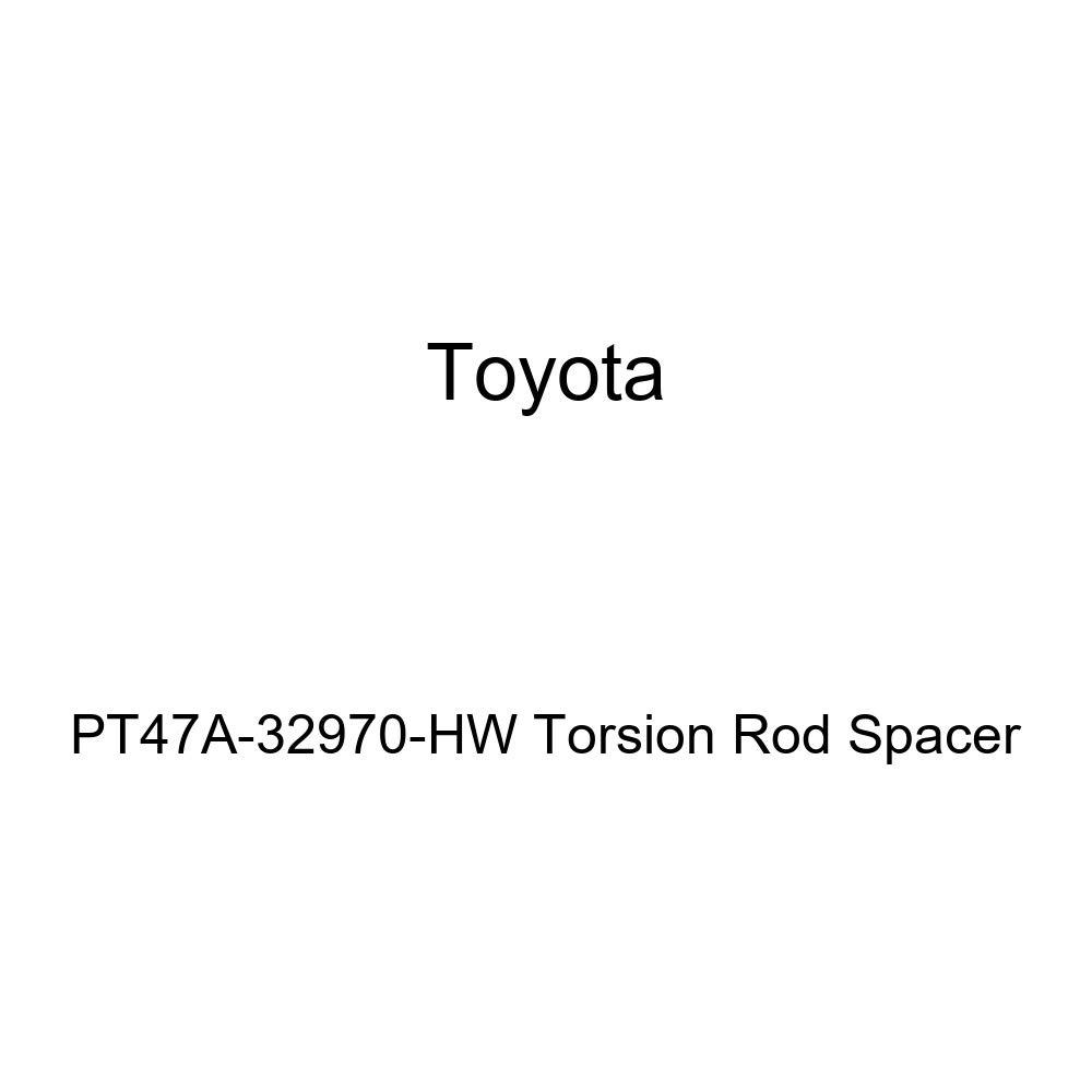 Genuine Toyota PT47A-32970-HW Torsion Rod Spacer