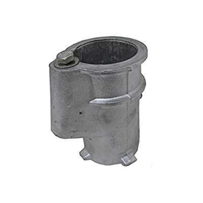 """4"""" Gray Anchor Socket for Swimming Pool Ladders and Handrails: Toys & Games"""