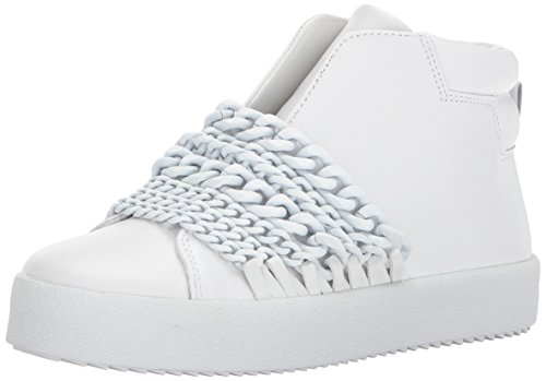Kendall + Kylie Womens Duca Sneaker Bianca