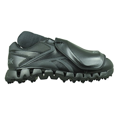 Reebok Zig Magistrate Umpire Plate Shoe Low Mens 8 Black
