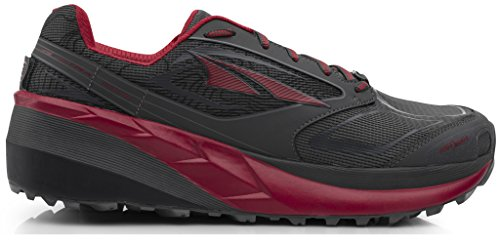 Altra AFM1859F Men's Olympus 3 Running Shoe, Gray - 10 D(M) US by Altra (Image #1)