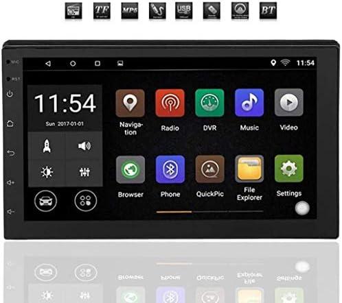 Autoradio Doppel Din Android 8 1 Navigation Stereo Elektronik