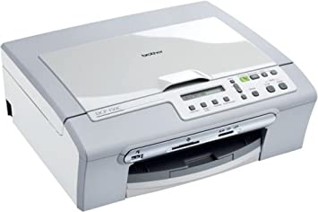 BROTHER DCP-150C DRIVERS FOR WINDOWS XP