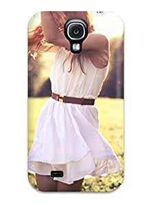 New Style MarvinDGarcia W5 Premium Tpu Cover Case For Galaxy S4