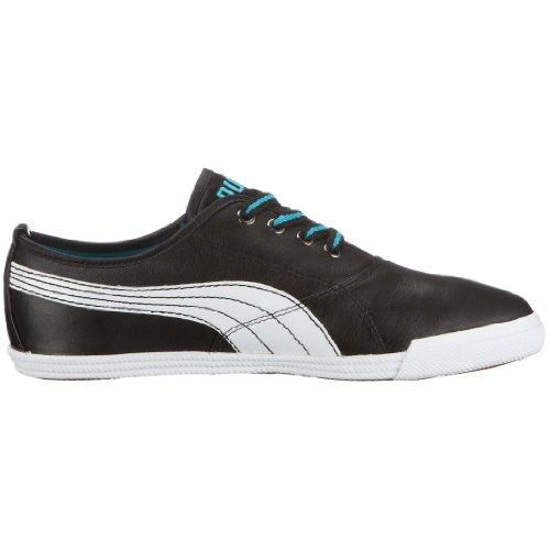 Sneaker schwarz Donna white Puma Nero black zfd1WWnc