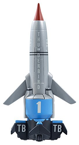 Thunderbirds TB1 Vehicle by Thunderbirds