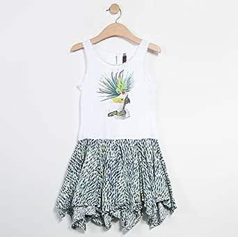 Catimini Dress for Girls CJ31025