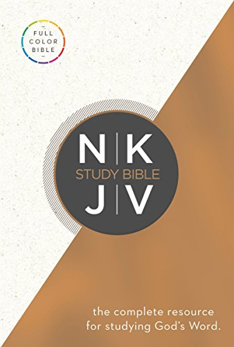 NKJV Study Bible, eBook: Full-Color Edition