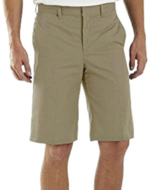 Khaki Uniform Shorts New Size 31W