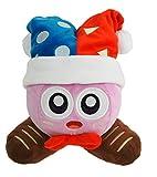 little buddy toys kirby - Little Buddy 1631 Kirby's Adventure All Star Collection Marx Stuffed Plush Dolls, 8
