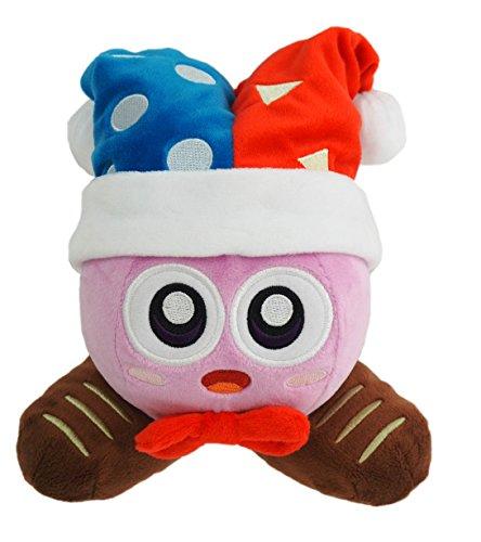 San-ei Boeki Kirby/'s Dream Land Plush Marx NEW from Japan