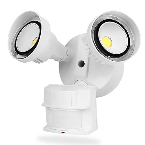 Led Outdoor Wall Mount Flood Light in US - 9
