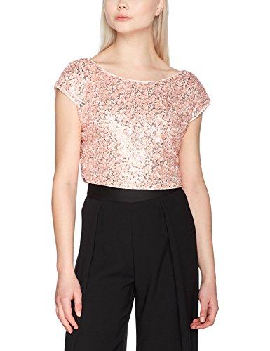 Coast Tisa, Blusa para Mujer rosa (Blush)