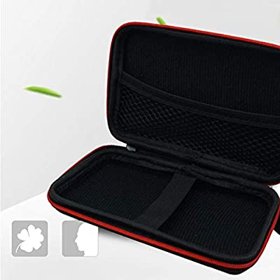 signmeili RG350 Retro Game Console Protection Bag Protective Storage Bag Adaptable: Home & Kitchen