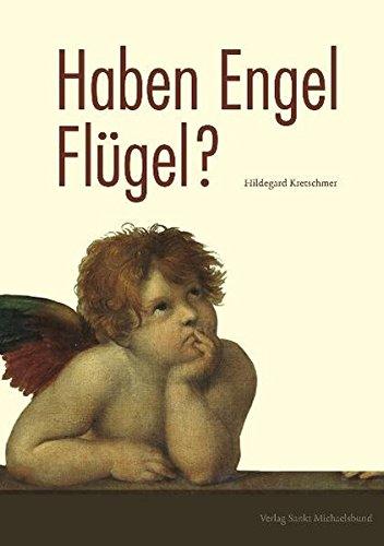 Haben Engel Flügel?