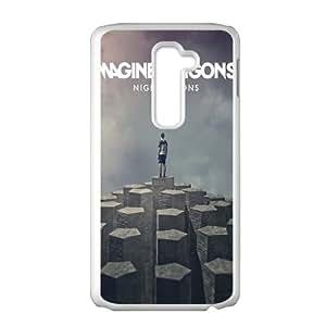 Imagine Dragons Cell Phone Case for LG G2