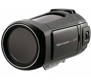 Sony CXB Carcasa deportiva resistente al agua para Handycam® - Carcasa acuática para cámaras (120 x 207 x 103 mm, 670g)