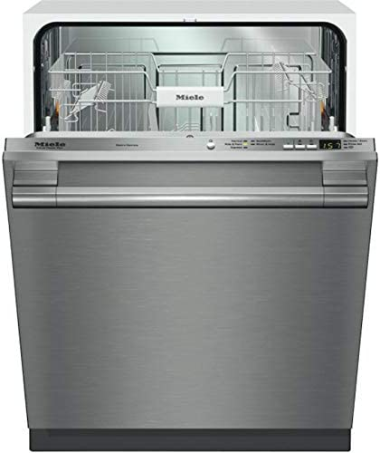 Miele G4976 SCVi SF Classic Plus Dishwasher