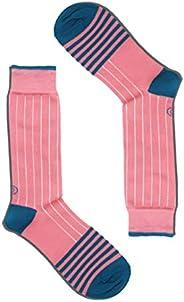 BONPAIR - Calcetines para hombre modelo formal Red Sea
