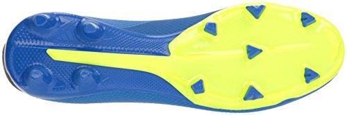 adidas Men's X 18.3 Firm Ground Soccer Shoe 4