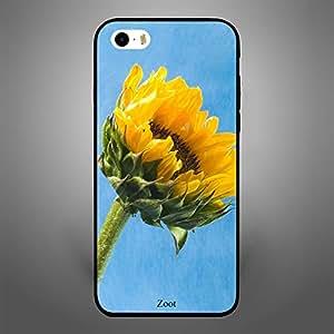 iPhone SE Sunflower