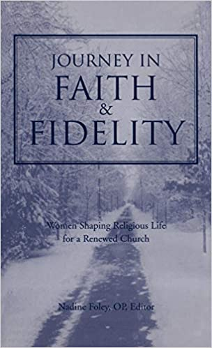 Amazon.com: Journey in Faith and Fidelity: Women Shaping ...