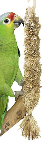 Bonka Bird Toys 2040 Husky Climb Bird Toy
